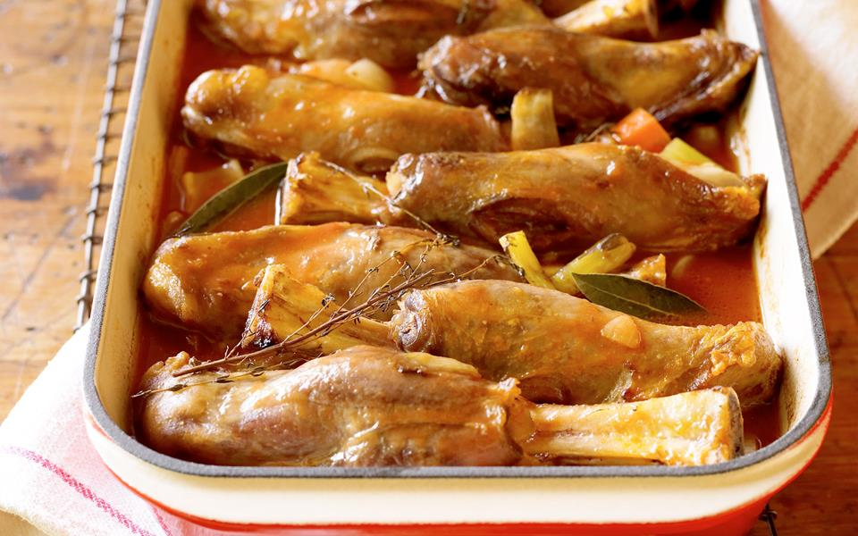 how to cook lamb shanks in oven