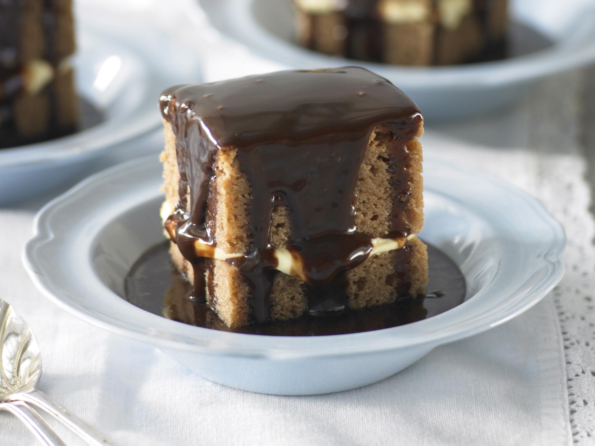 recipe: milk chocolate mud cake [6]