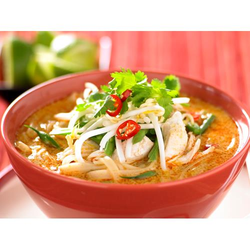 Chicken laksa recipe | Food To Love