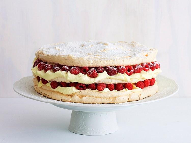 Easy 5-ingredient desserts for summer