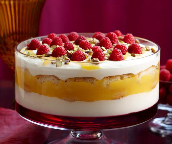Terrific trifle recipes | Food To Love