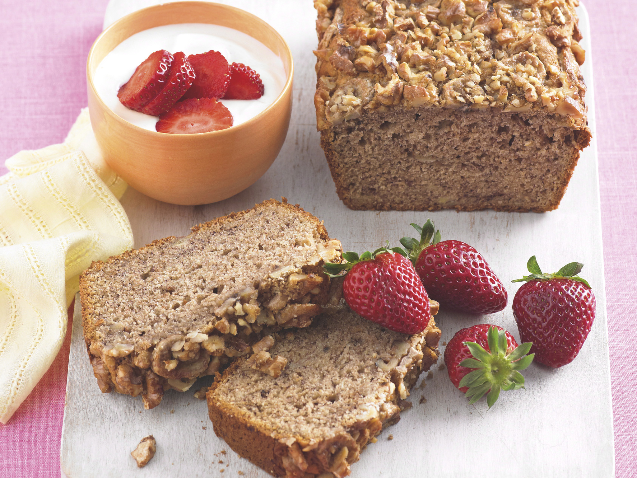 Banana bread recipe collection by the womens weekly food to love forumfinder Choice Image