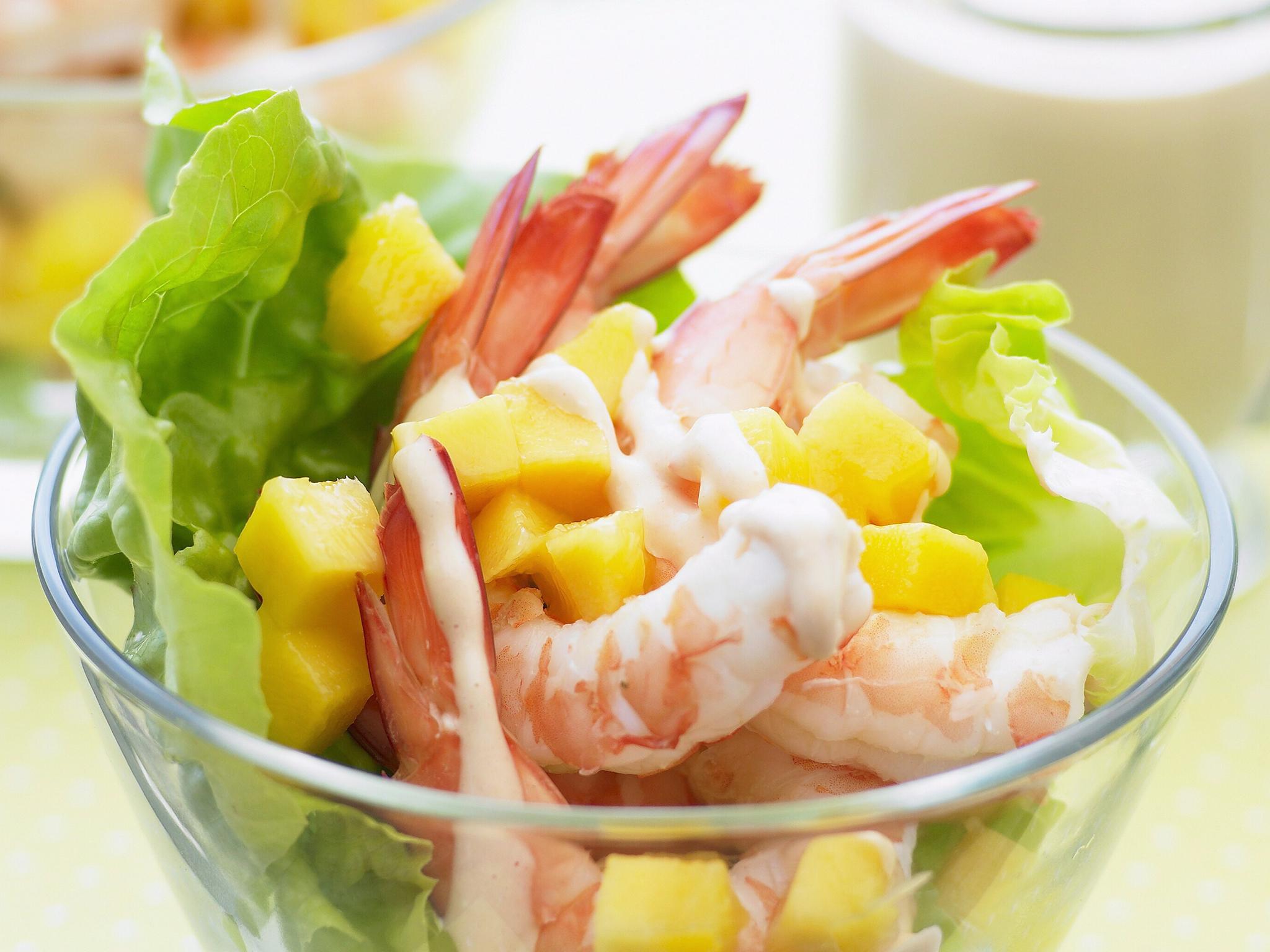 recipe: prawn and avocado cocktail [36]