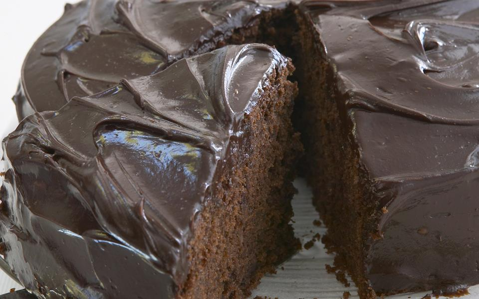 Red wine chocolate cake recipe | FOOD TO LOVE