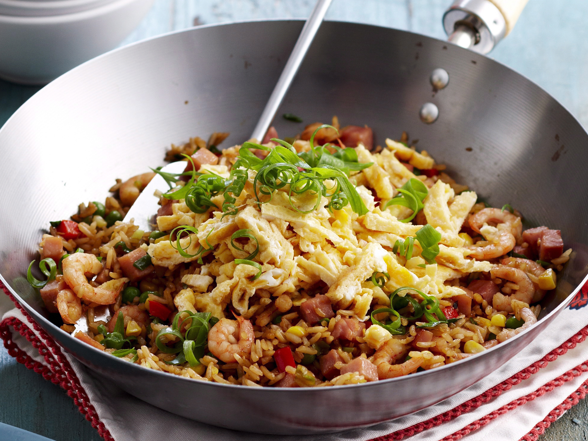 Chinese fried rice recipe food to love forumfinder Gallery