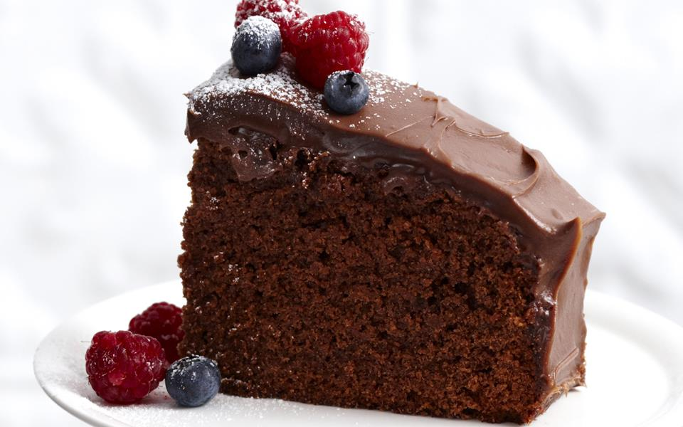 What Is Chocolate Mud Cake
