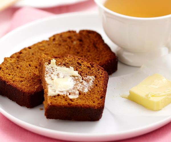 gingerbread loaf click for details persimmon gingerbread loaf recipe ...