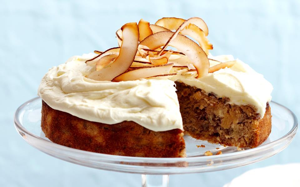 Hummingbird Cake Recipe Food To Love