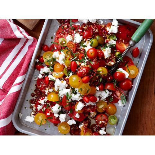 Pomegranate Dressing Recipe Food Network