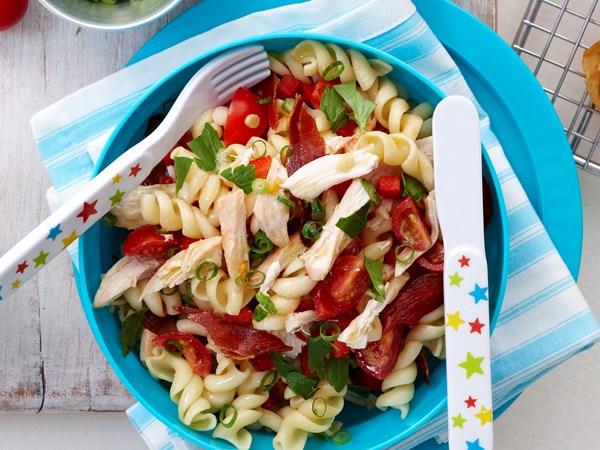 Pasta salad2