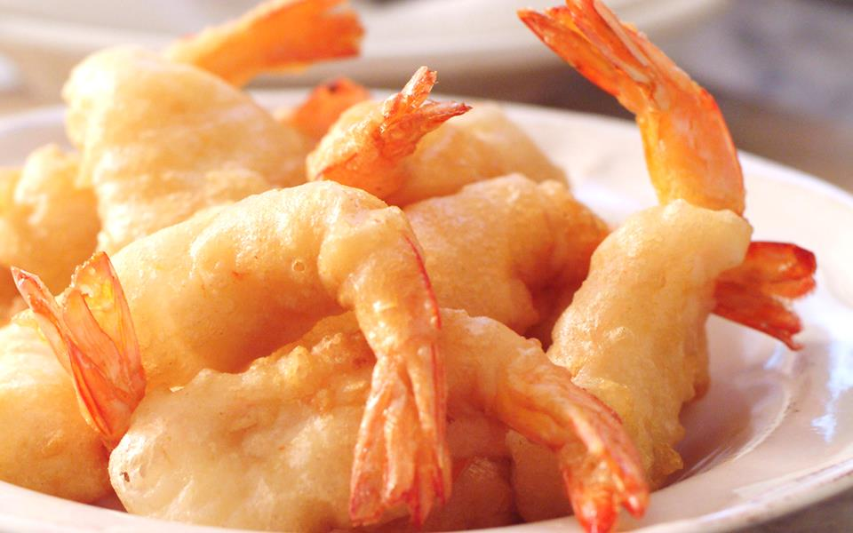 prawn cutlets in spicy beer batter recipe food to love