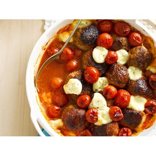 Food Network Lamb Meatballs Recipe