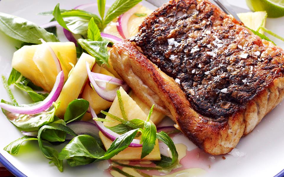 how to cook barramundi fish