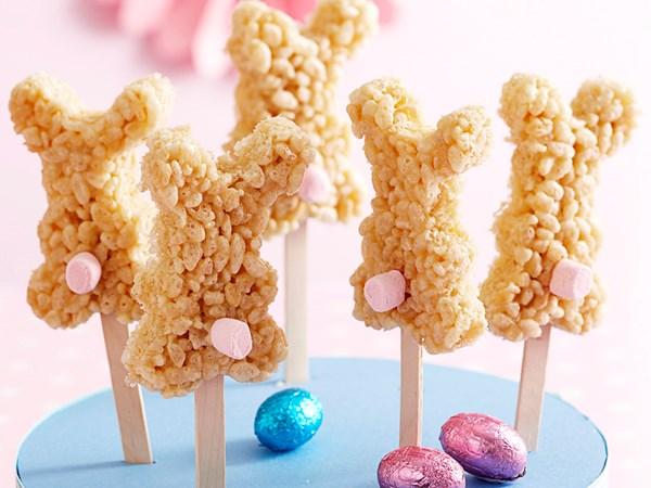 Bunny bubble pops