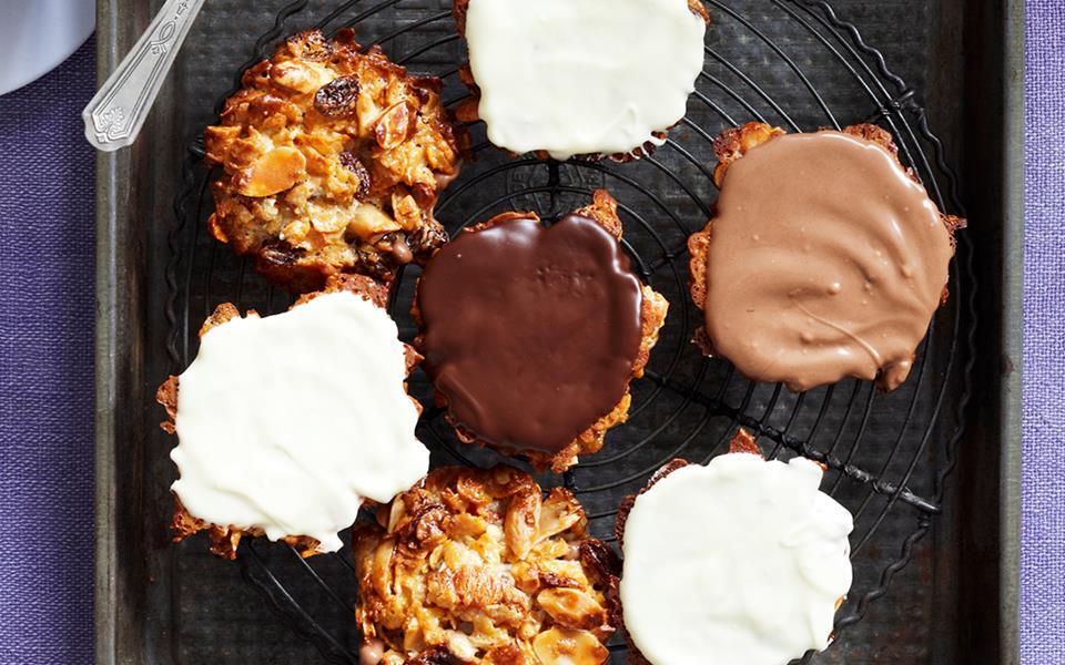 Florentines recipe   FOOD TO LOVE