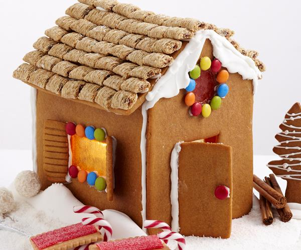 Old-fashioned gingerbread recipes | Food To Love