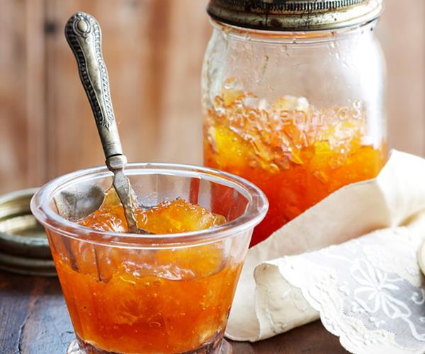 Grapefruit marmalade recipe | Food To Love