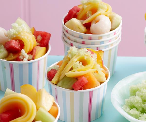 Honeydew granita recipe | Food To Love