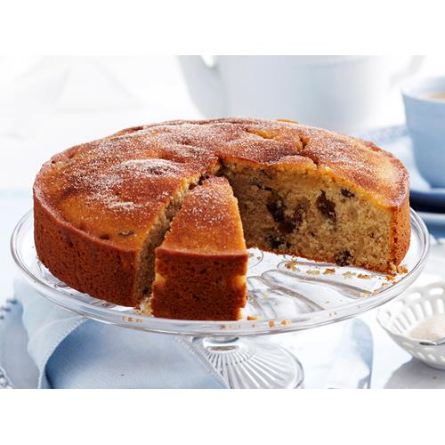 Cinnamon Tea Cake Women S Weekly