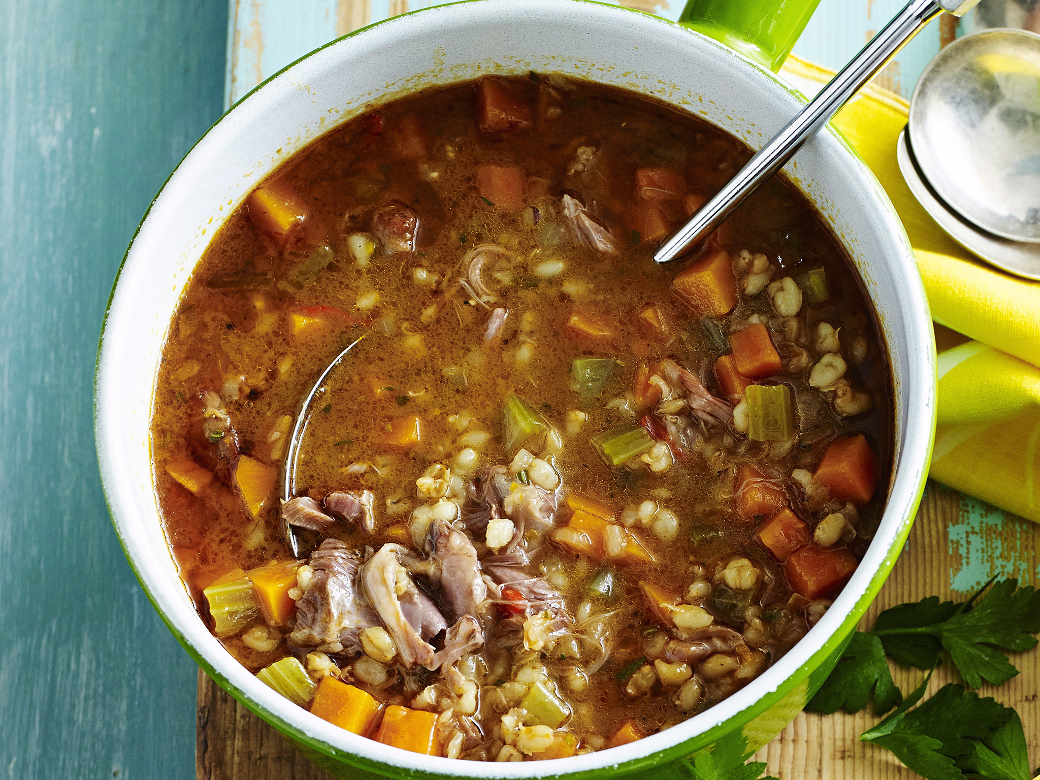 Lamb and barley soup recipe food to love forumfinder Choice Image