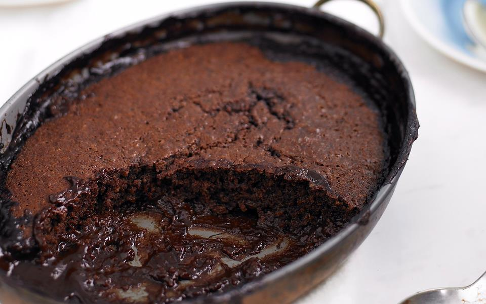 pudding chocolate pudding classic chocolate self saucing pudding ...