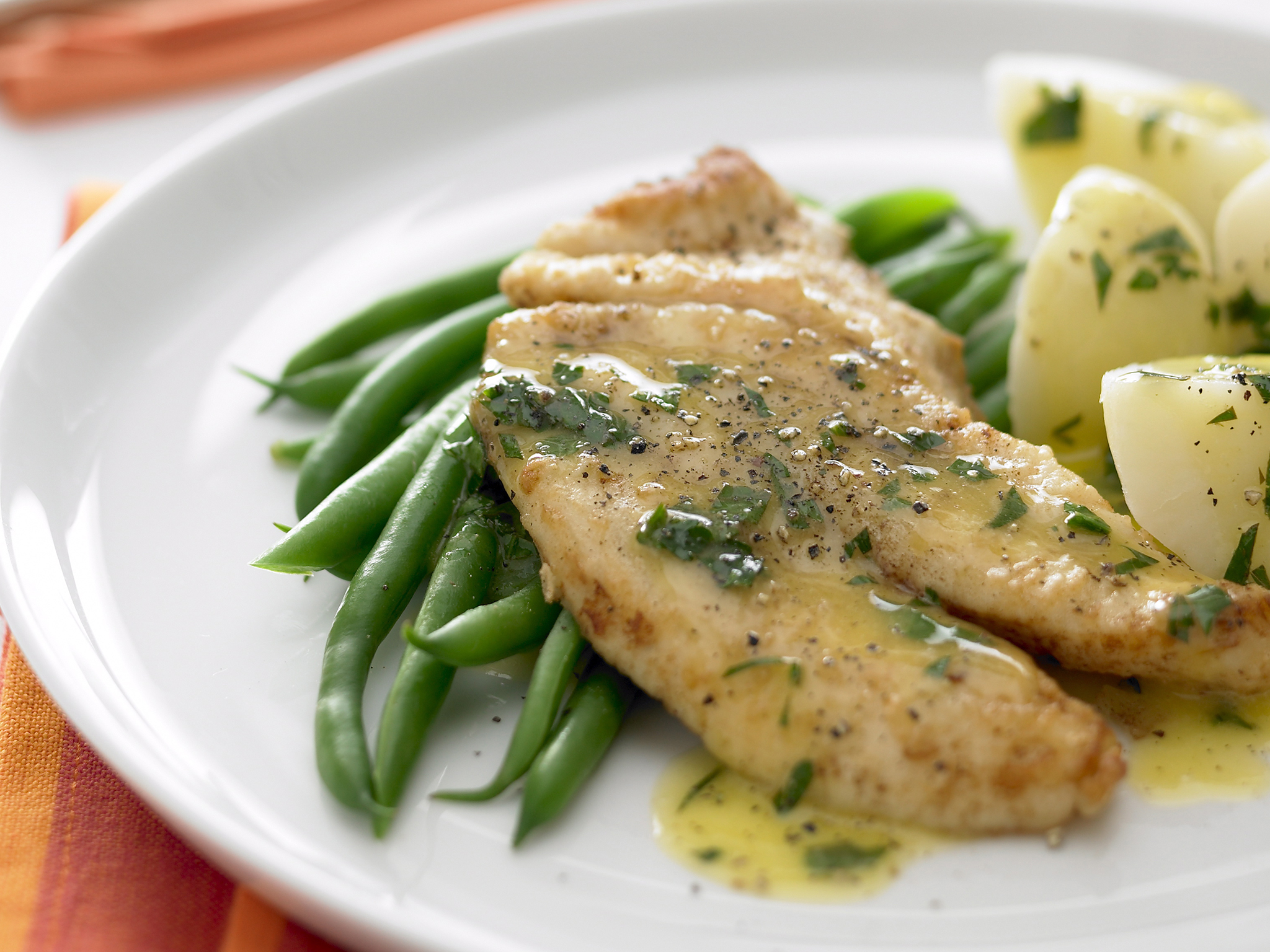 Awake the party animal in you with uncultured cafe bar for Lemon cream sauce for fish