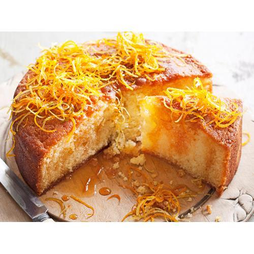 Citrus Cake Recipe Nz