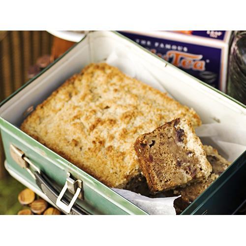Lumberjack Cake Recipe Woman S Weekly