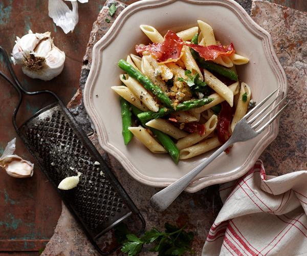 how to make tender asparagus