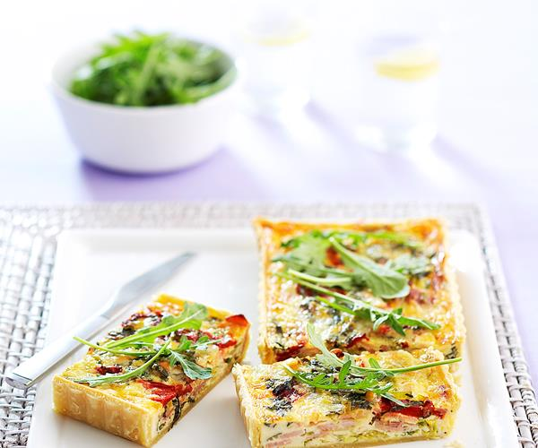 3 reasons why you should make quiche for dinner tonight for What should i make for dinner tonight