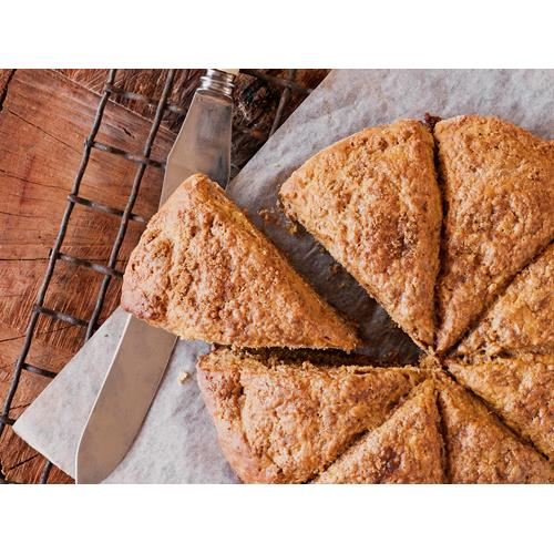 Pumpkin Scones Recipe Food Network
