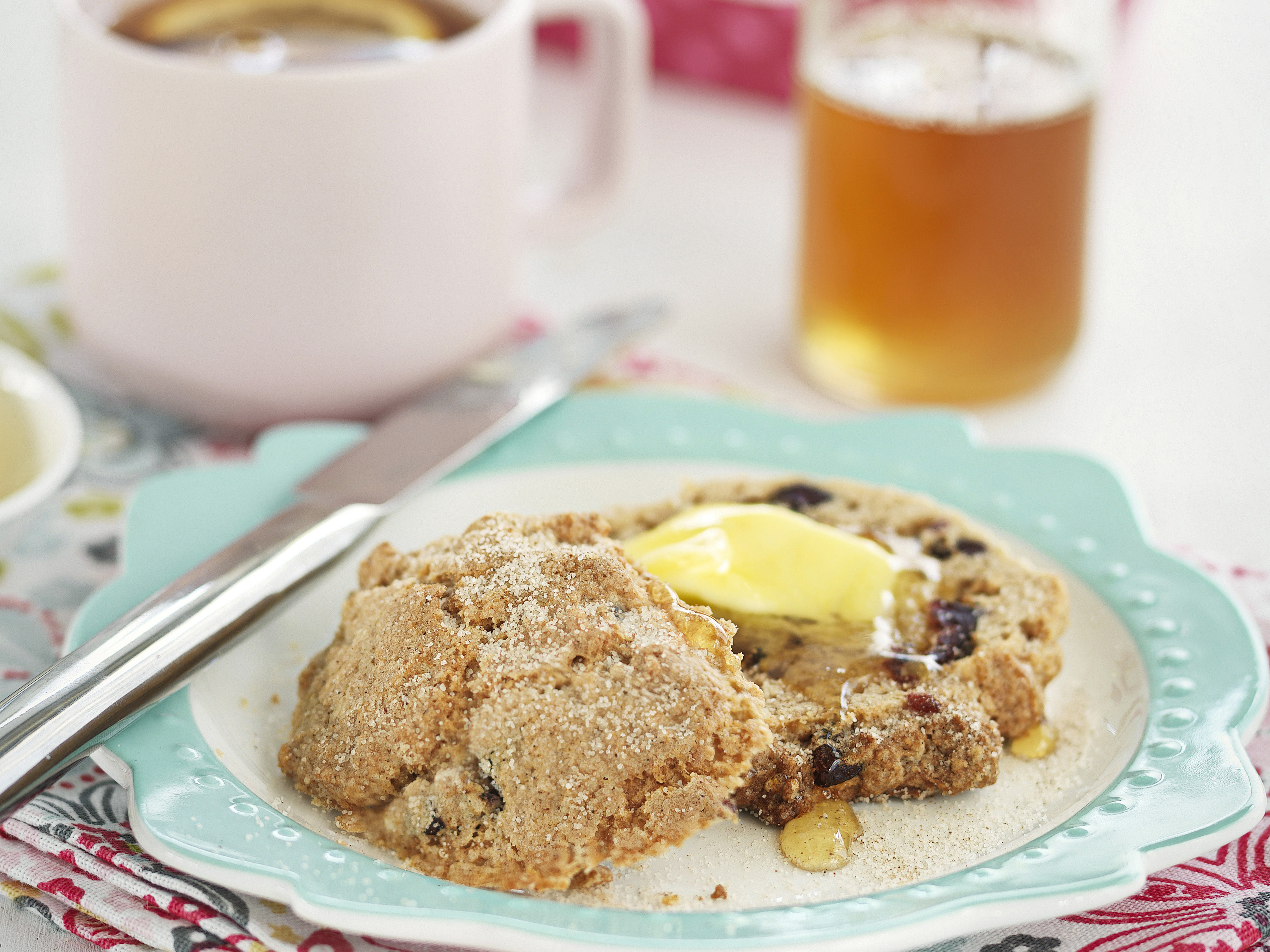 Rock cake recipe gluten free