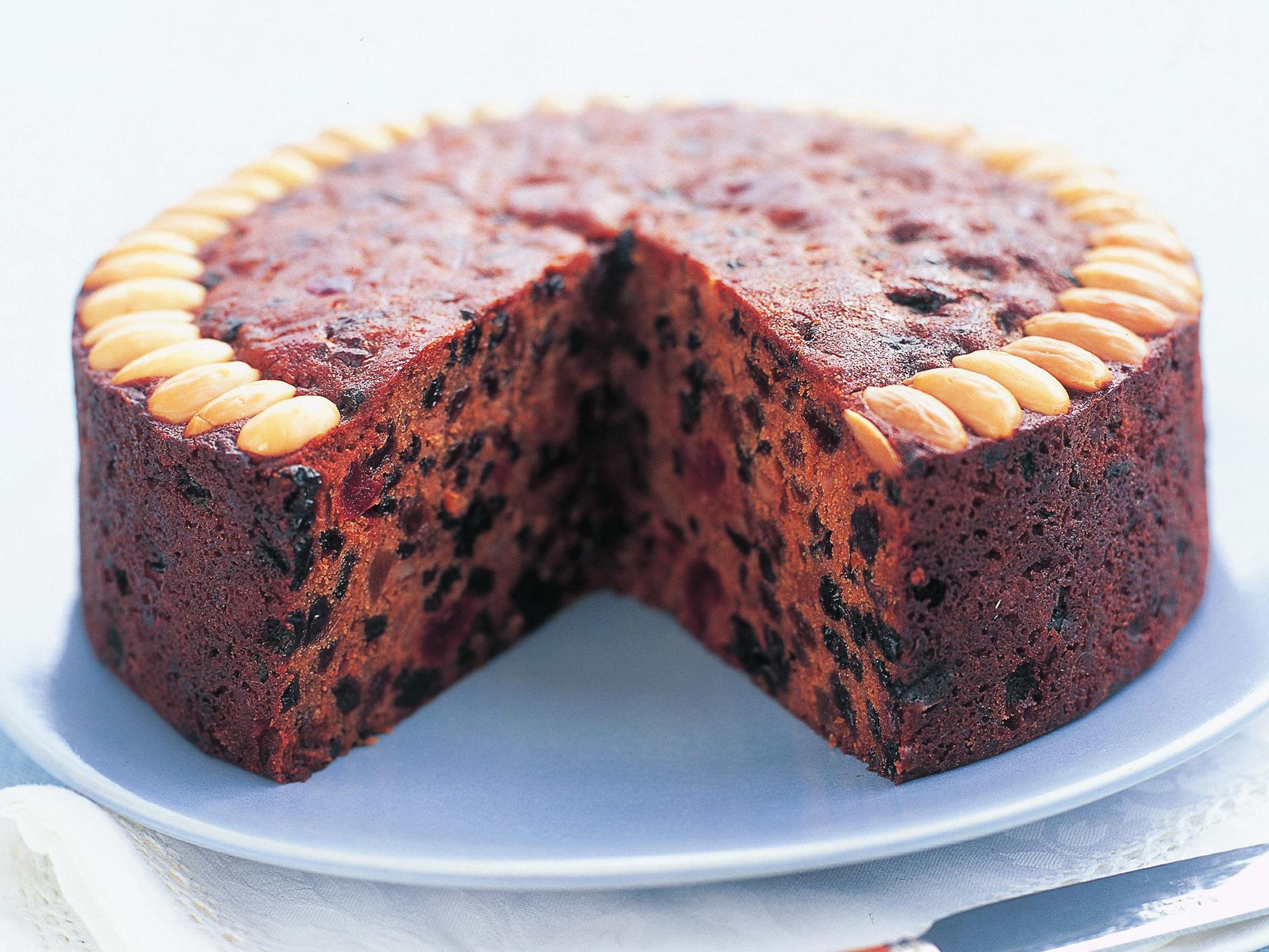 Mum S Boiled Sultana Cake Recipe