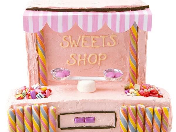 SweetS hop