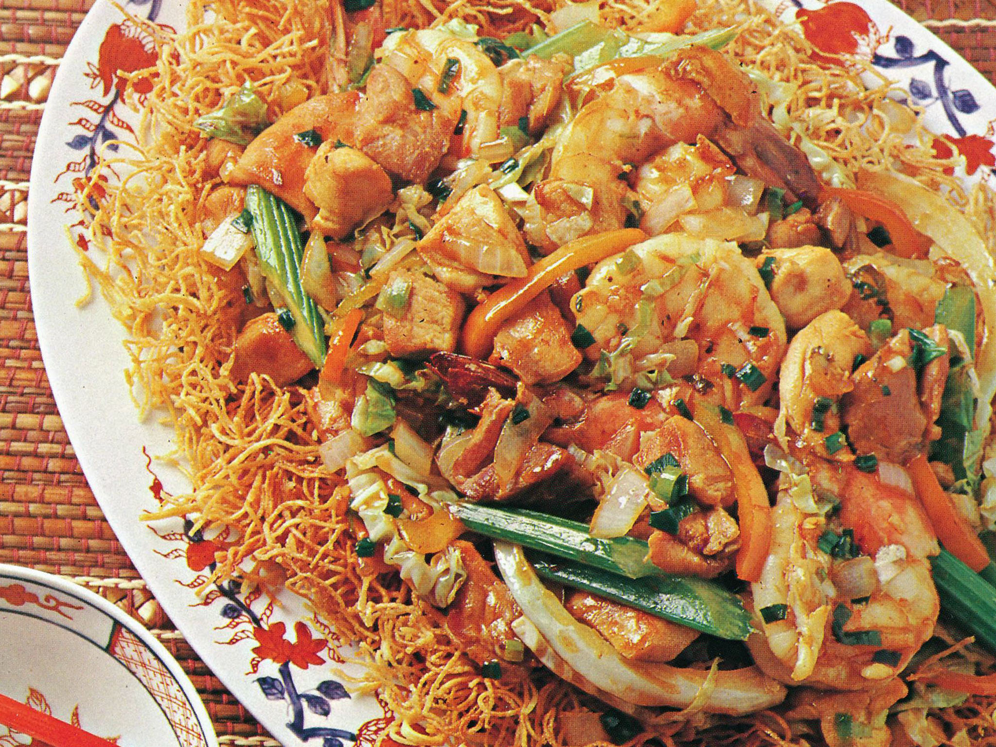 Chicken chow mein recipe food to love forumfinder Image collections