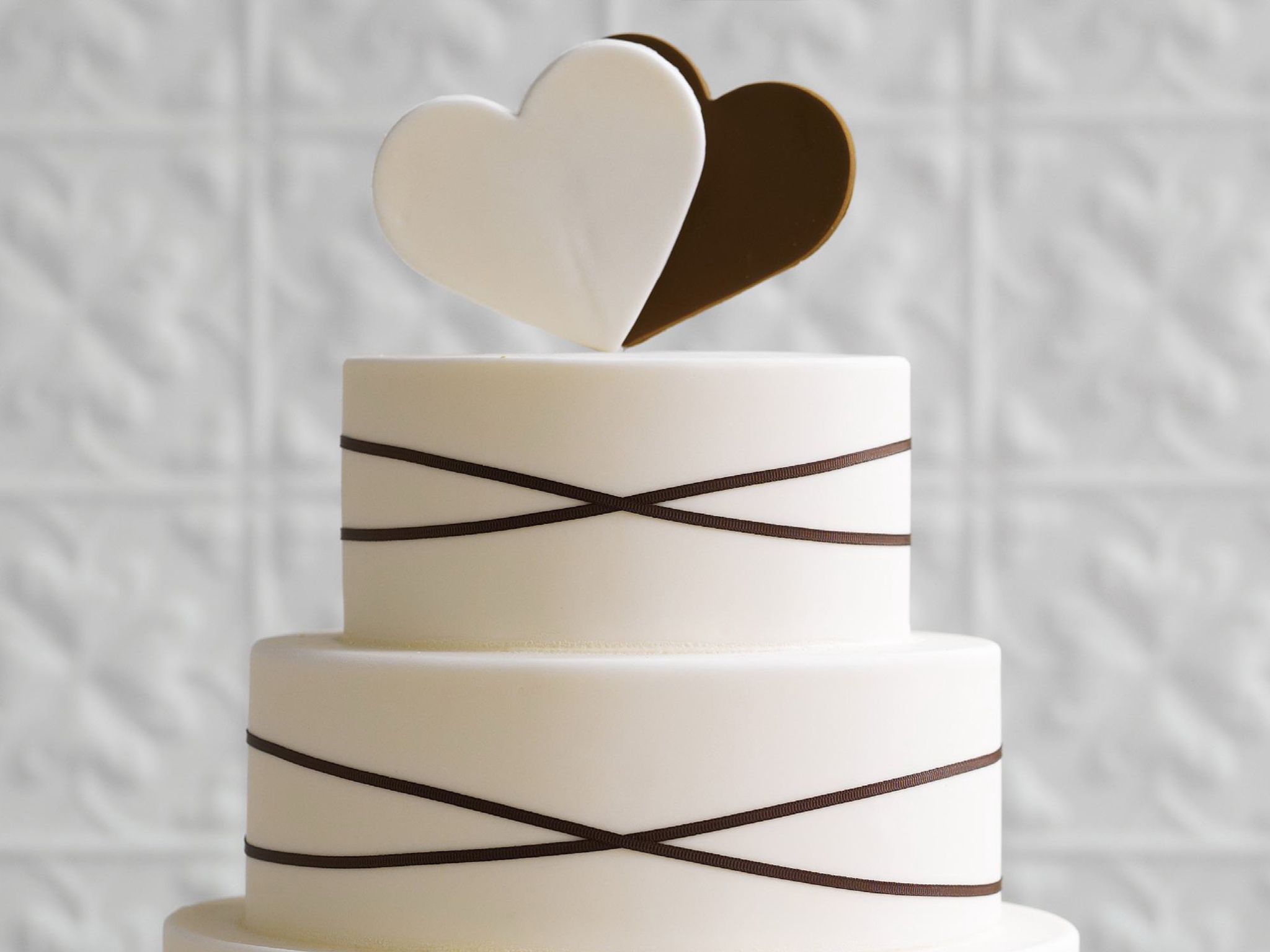 Gorgeous Wedding Cakes To Make From Scratch | Food To Love