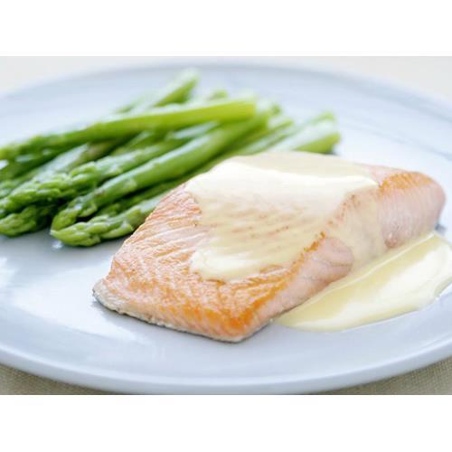 Fish with creamy white wine sauce recipe food to love for White fish sauce recipe