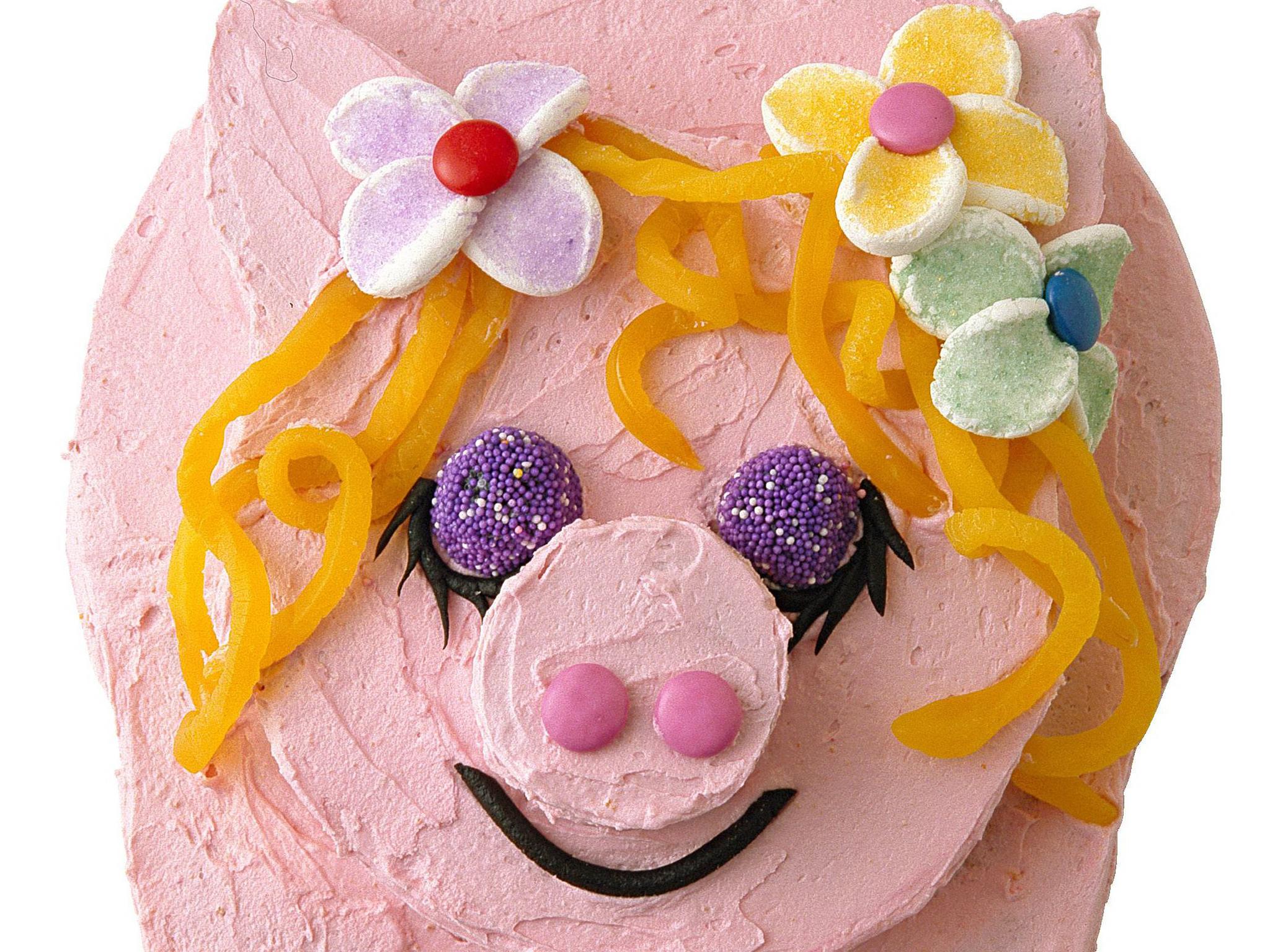 The Australian Womens Weeklys Little Piggy Cake Recipe Food To Love