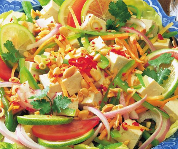 how to make fish tofu recipe