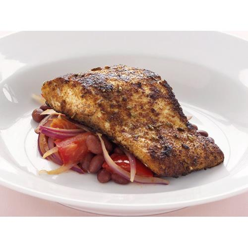 Cajun fish recipe food to love for Cajun fish recipes