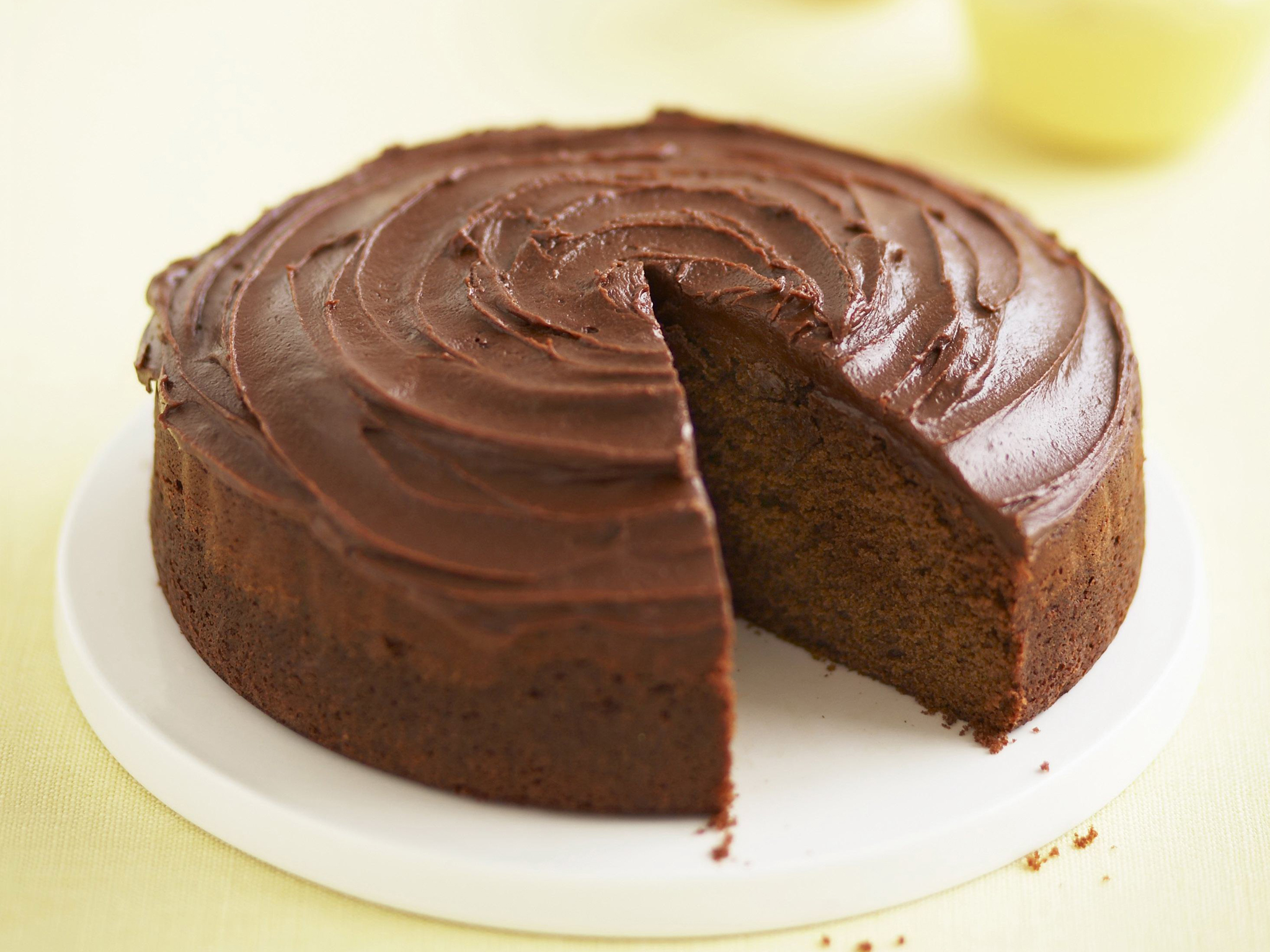 Chocolate Cake Recipe Hershey