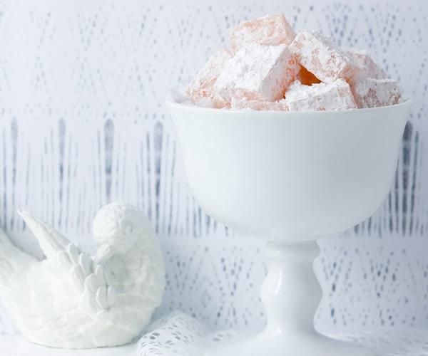 Orange Blossom Delight Recipe Food To Love
