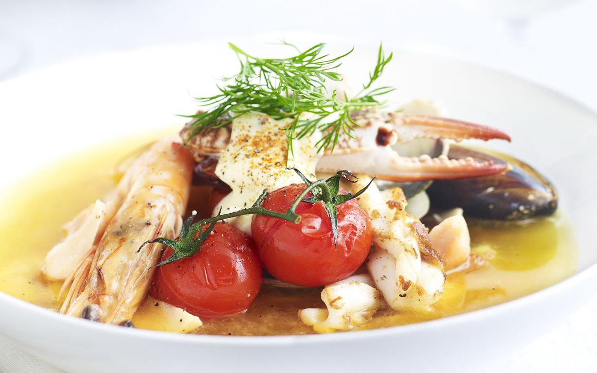 bouillabaisse simplified bouillabaisse bouillabaisse simple recipes ...