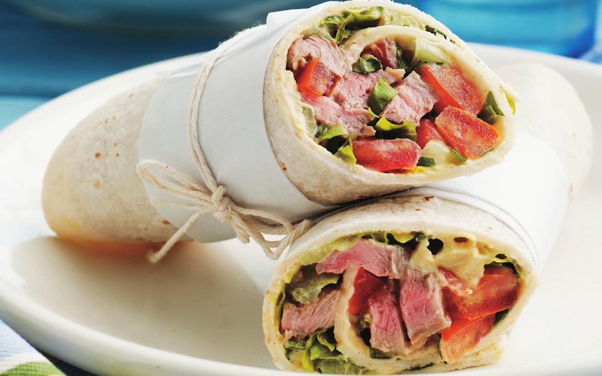 doner kebab recipe food to love