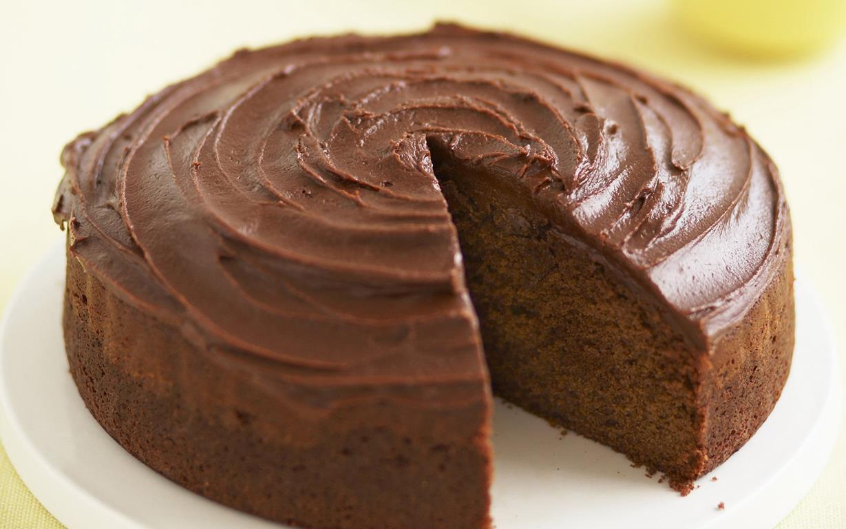 One-bowl chocolate cake recipe | Food To Love