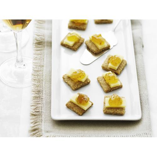 Australian Oat Cakes Recipe