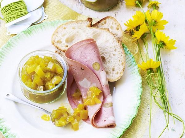 CHOKO Pickle