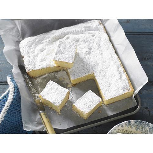 Metro White Cake Icing Recipe