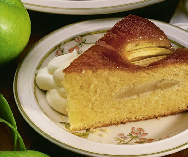 Apple Tea Cake Recipe Women S Weekly