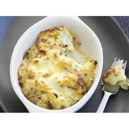 Potato and thyme gratin recipe | Food To Love